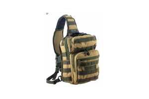 Outer Limit Supply Rover Sling First Aid Kit - Coyote, Olive Webbing