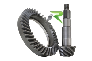 Revolution Gear Dana 44 4.10 Thick Ring and Pinion Gear Set, Rear  - JK