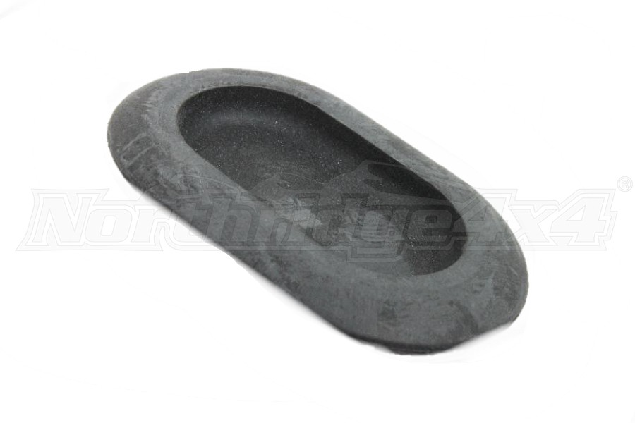 Mopar OEM Floor Pan Plug - 07-13 JK