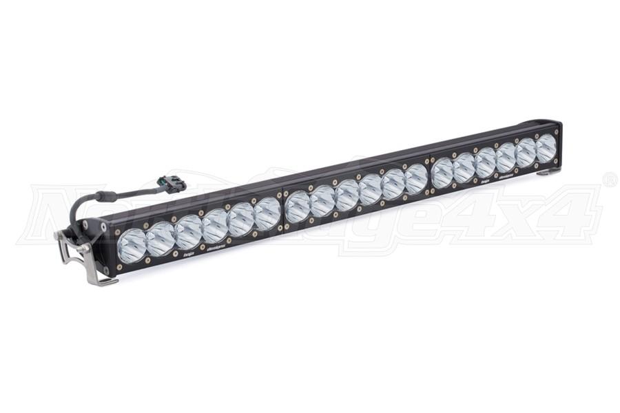 Baja Designs OnX6, 30in High Speed Spot Light Bar
