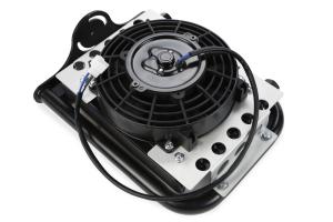 Derale Engineering Direct Mount Remote Transmission Cooler (Part Number: )