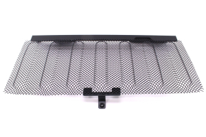 Drake Off Road Mesh Grille Black ( Part Number: JP-190010-BK)