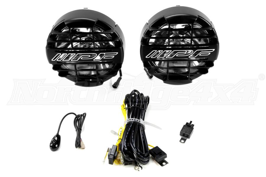 ARB IPF 901XSDS Extreme Spot Light H9 Kit