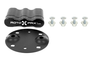 Roto Pax Standard Pack Mount ( Part Number: RTPRX-PM)
