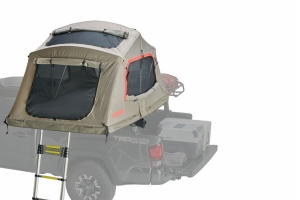 Yakima OutPost HD Truck Bed Rack