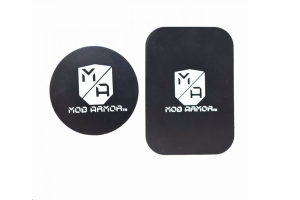Mob Armor MobNetic Plates 2 pack