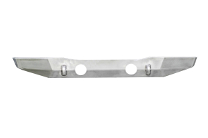 LOD Destroyer Mid-Width Front Bumper w/NO GUARD Bare Steel (Part Number: )