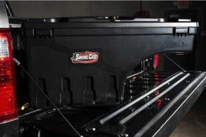 Undercover Inc. Swing Case Tool Box - Driver Side - JT