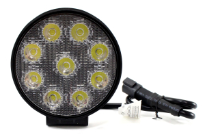 Engo RW-Series 27W 4In Led Spot Light