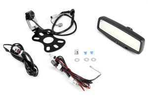 AEV Rear Vision System w/ Mirror Display ( Part Number: 30406036AB)