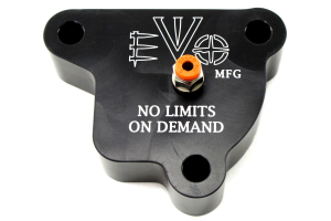 EVO No Limits On-Demand Sway Bar Disconnect (Part Number: )