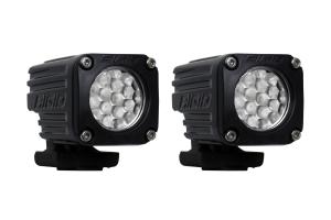 Rigid Industries Ignite Flood Diffused Backup Light Kit (Part Number: )