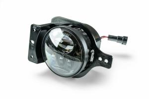 DV8 Offroad LED Fog Lights - JT/JL