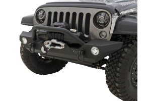 Rampage Products Rock Rage Front Bumper - JK