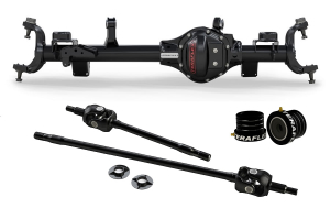 Teraflex Tera44 Rubicon Front Axle Package - JK Rubicon