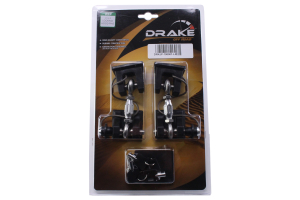 Drake Off Road Locking Hood Hold Downs (Part Number: )
