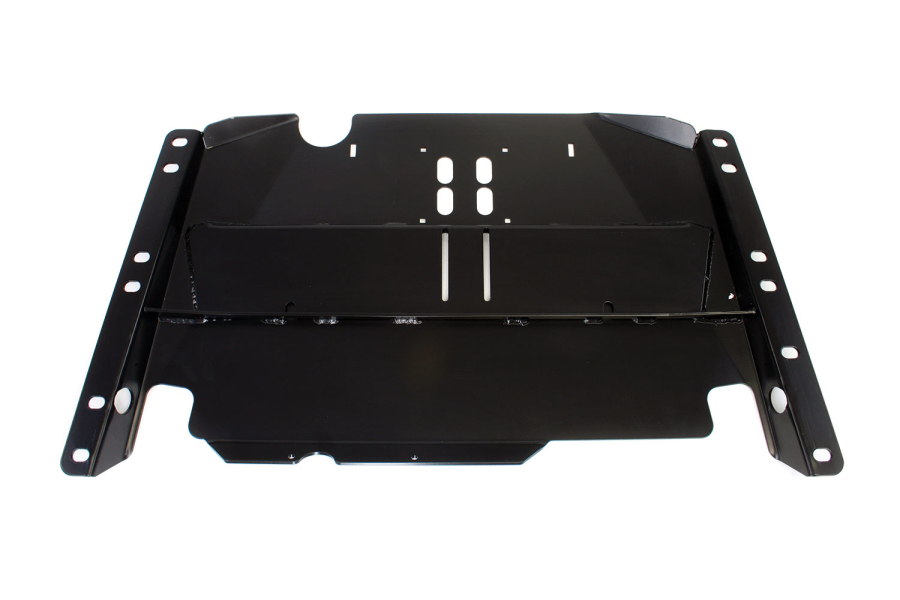 Teraflex Belly up Skid Plate Kit (Part Number:4648403)