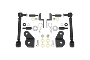 Rancho Performance Front Disconnect Sway Bar Link Kit - JK Non-Rubicon