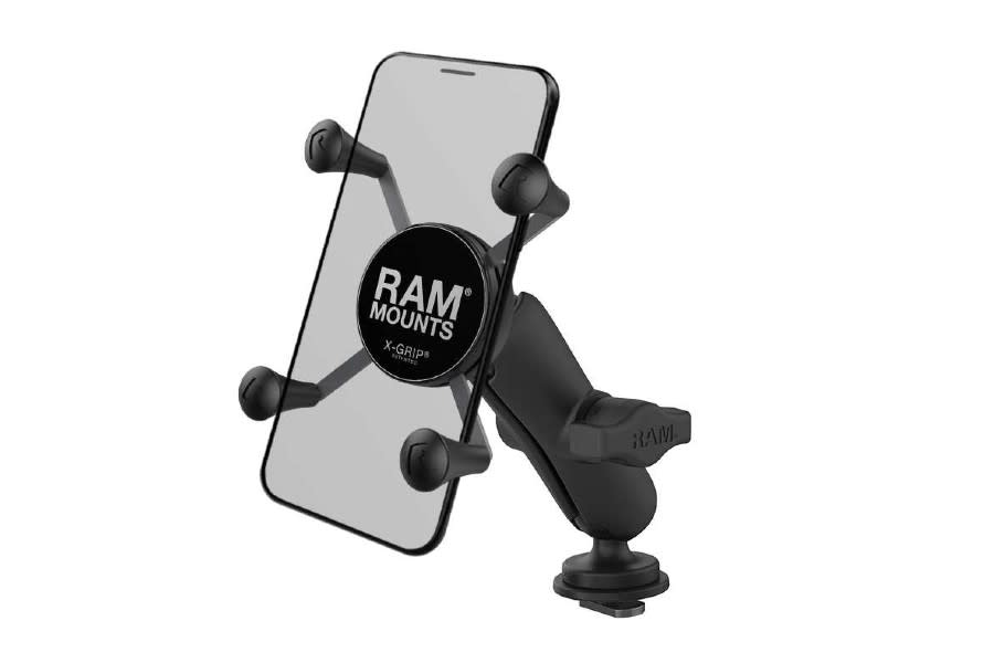 RAM Mounts X-GripPhone Mount w/ Ball Base