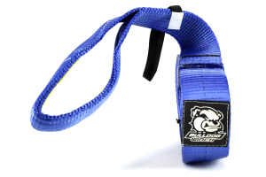 Bulldog Winch Recovery Strap  (Part Number: )