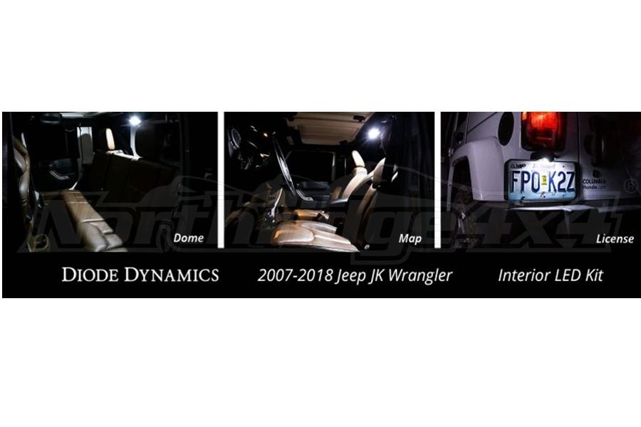 Diode Dynamics LED Conversion Kit Stage 1 Blue (Part Number:DD0365)