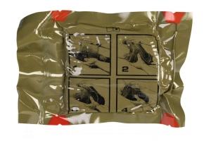 Outer Limit Supply Emergency Trauma Dressing (ETD)