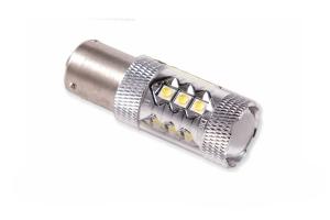 Diode Dynamics 1156 XP80 LED Bulb - Cool White, Single