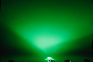 Off Road Only Rock Lights Chassis LiteSpot Green LEDs - Single