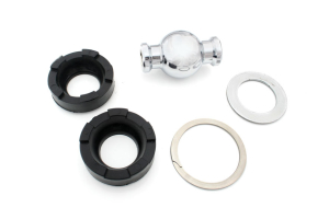 Teraflex Rear Trackbar Joint Repair Kit (Part Number: )