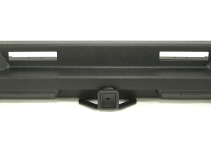 Smittybilt Gen 2 SRC Rear Bumper Black ( Part Number: 76614)