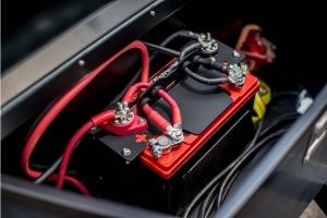Genesis Offroad Universal Single Battery Kit