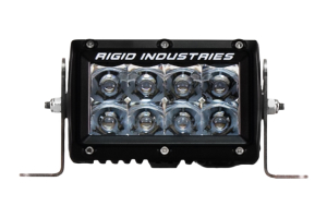 Rigid Industries E-Series Amber Spot 4in (Part Number: )