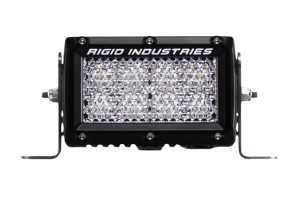 Rigid Industries E-Series 4in Diffused (Part Number: )