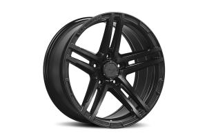 Venomrex VR501 Mystic Black Wheel, 20x9 5x5  - JT/JL/JK