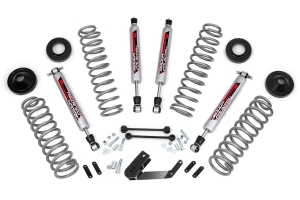 Rough Country 3.25IN Suspension Lift Kit  (Part Number: )