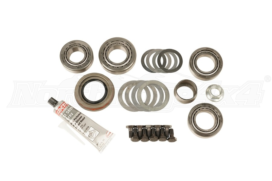 Rugged Ridge D30 Front Master Overhaul Kit  - JL