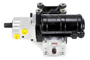 PSC Cylinder Assist Kit for Aftermarket Axles - JK