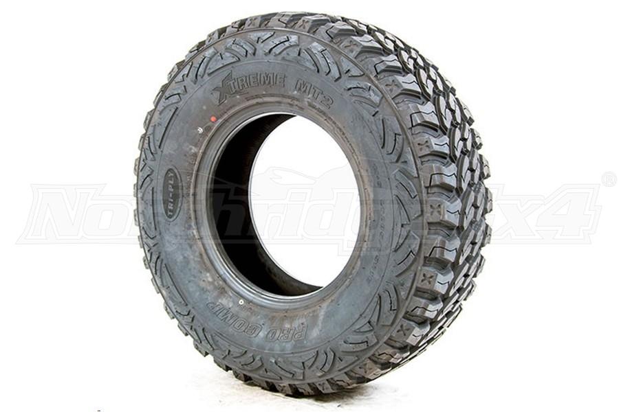 Pro Comp 285/75R16 Xtreme MT2 Tire (Part Number:76285)