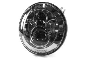 JW Speaker 8700 Evolution Headlight  ( Part Number: 0547891)
