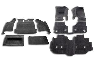 BEDRUG Complete Package JK 4dr 2011+