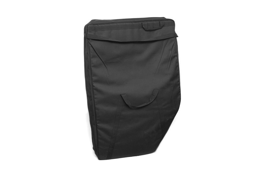 Rugged Ridge Rear Door Storage Bags - JT/JL/JK 4dr