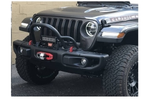Maximus-3 Stinger for the Rubicon Steel Bumper - JT/JL Rubicon