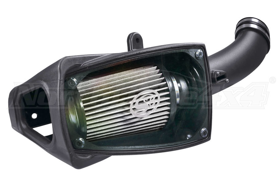 S&B Cold Air Intake Kit (Part Number:75-5104D)