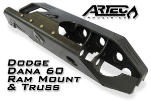 Artec Industries Dana 60 Front Mount and Truss (Part Number: )