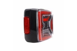 Quake LED Tech Tail Lights - JL