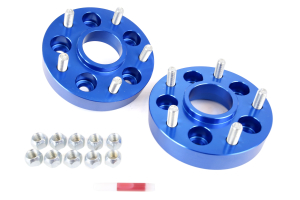 Spidertrax Wheel Adapter Kit 5x4.5 to 5x5 ( Part Number: WHS013)