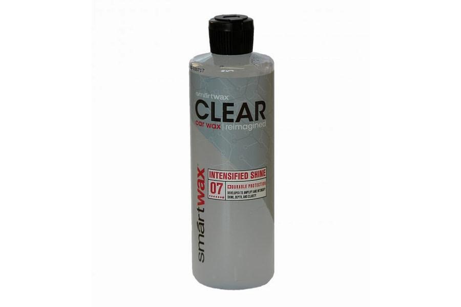 Chemical Guys SmartWax Car Wax, Clear - 16 Fl. Oz.