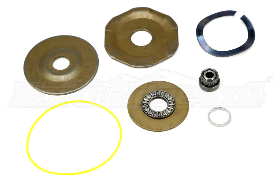 Warn Industries Replacement Winch Brake Kit (Part Number:74923)