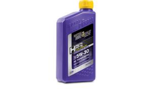 Royal Purple HPS Multi-Grade Motor Oil 5W20  ( Part Number: 31520)