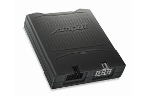 Amp'D 2.0 Throttle Booster w/ Bluetooth Switch - JK